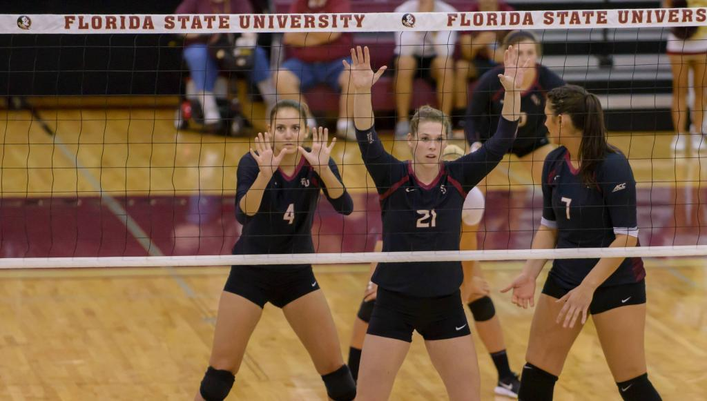 No. 12 FSU Sweeps Miami