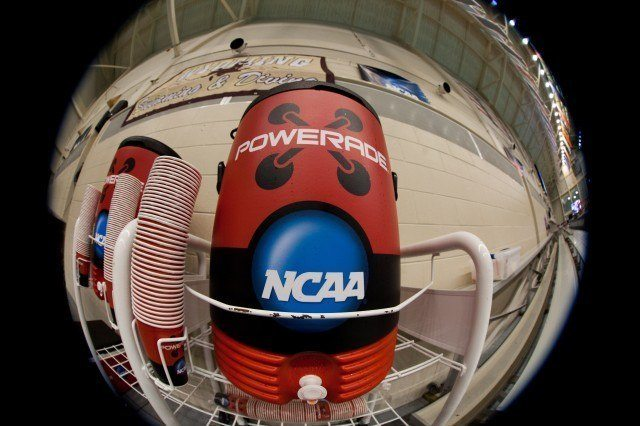 NCAA DI-II Men's Volleyball Bracketology (April 3)