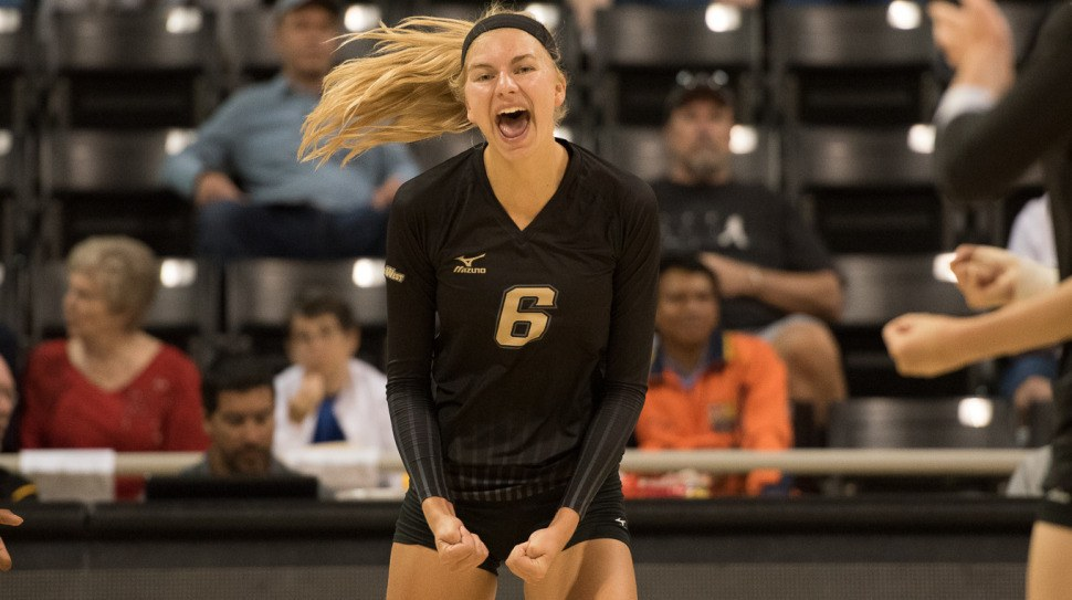 Long Beach State Star Nele Barber Signs 1st Pro Contract In Germany