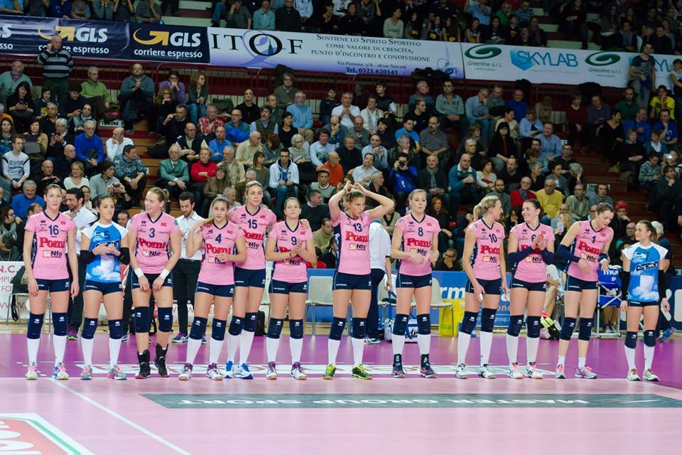 Italian Women's League New Season Set To Return