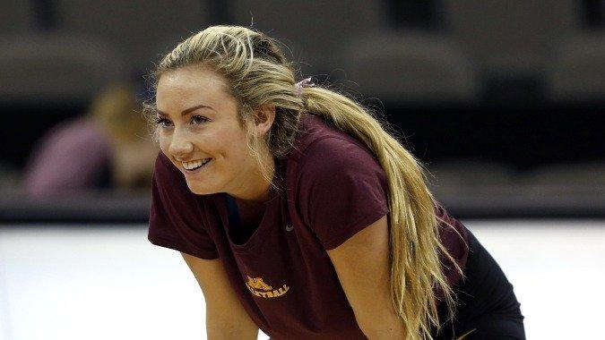 Big Ten Ranks 1-2-3 in Latest AVCA Women's Volleyball Polls