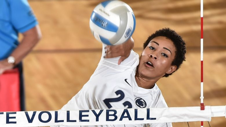 Simone Lee Joins Teammate Ali Frantti in the 1,000+ Kills Club