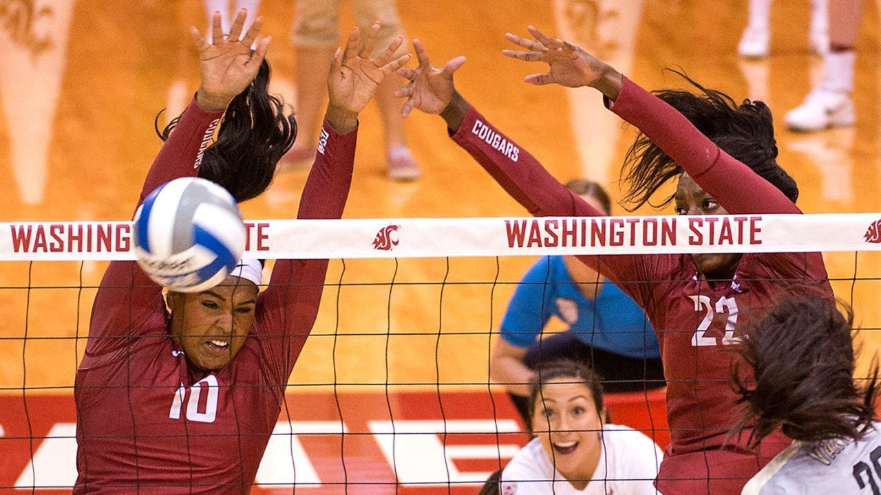 #25 Washington State beats Marquette in first round of NCAA Tournament