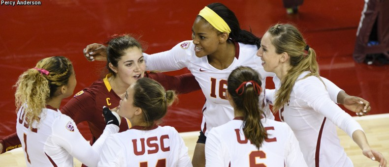 #21 USC Trojans Cruised in Win Over Oklahoma Sooners