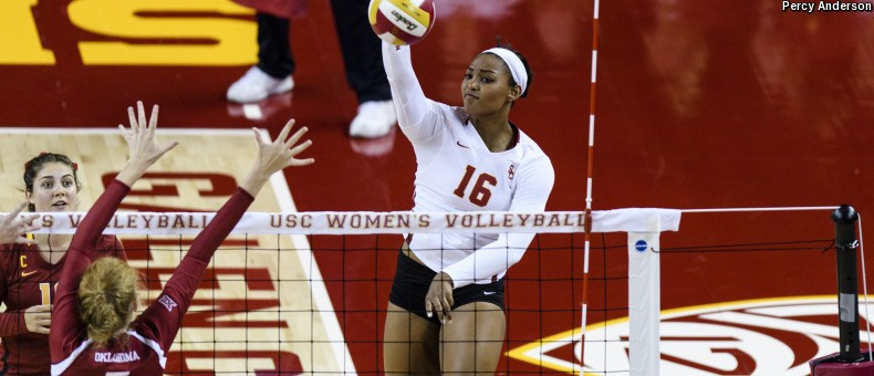 #21 USC defeats Maryland 3-0 in Close Win