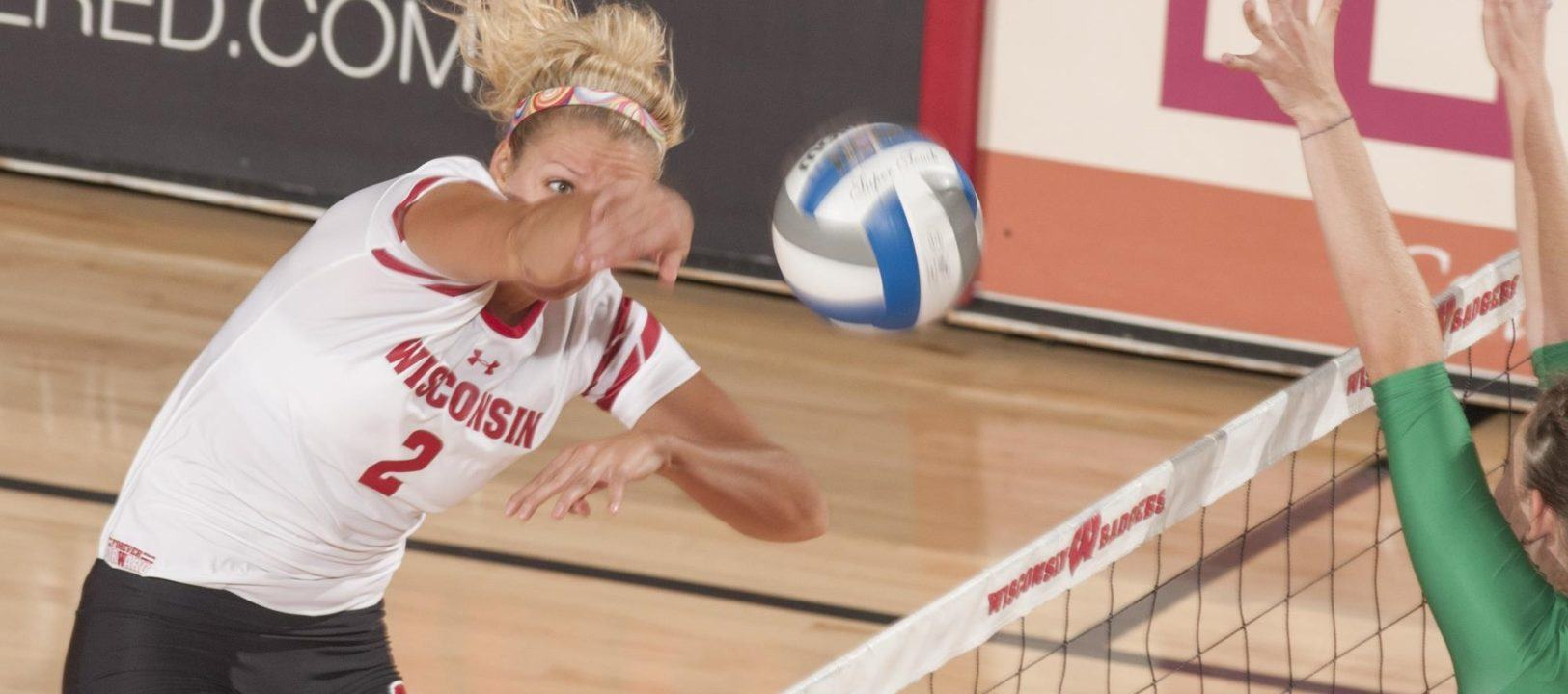 #6 Wisconsin Overcomes 0-2 Deficit For Thrilling Win Over #2 Texas