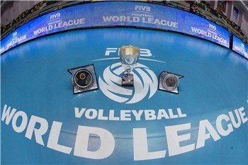 Olympic Final Rematch Kicks Off 2017 World League – Draw Results