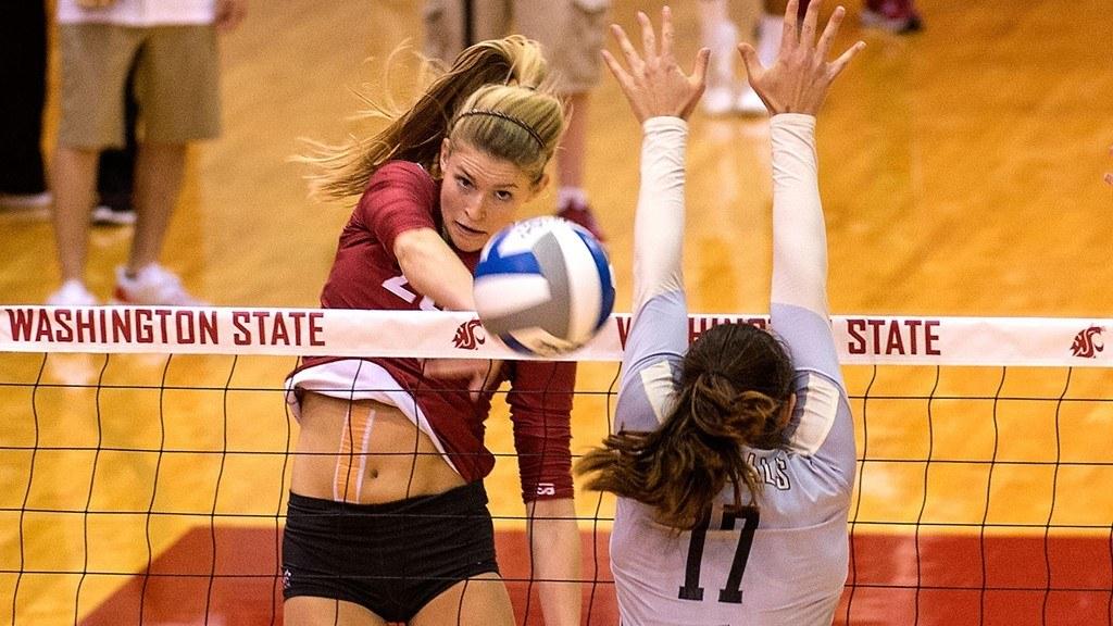 Stanford Picks Up Third Straight Sweep Against Washington State