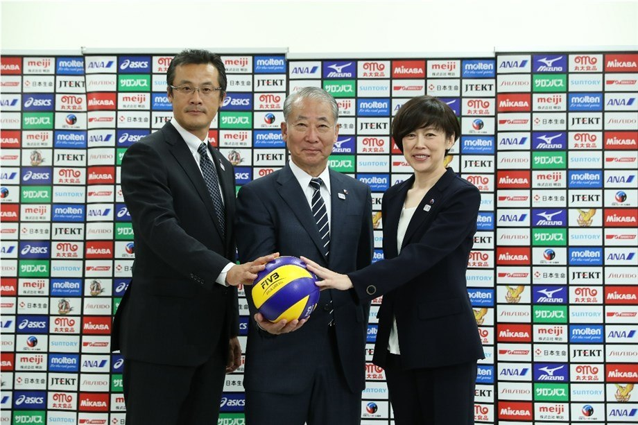 Japan Announces New Head Coaches For National Team