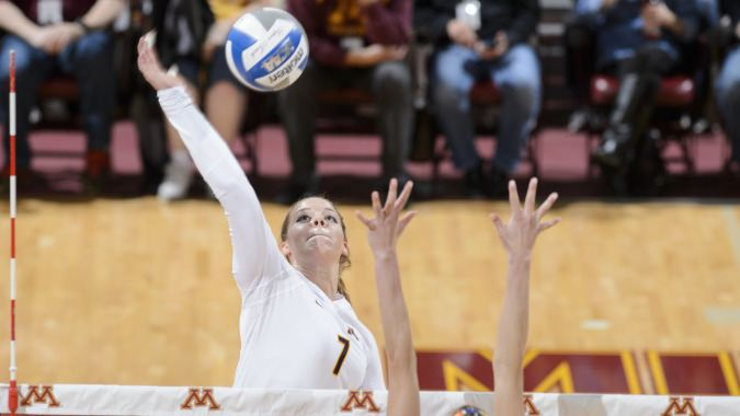 30 Players Named to Volleyball Senior CLASS Awards Watch-List