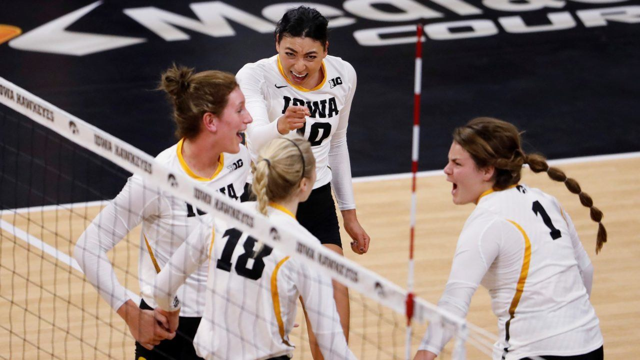Iowa Tacks on Nebraska-Omaha Transfer Ashley Smith