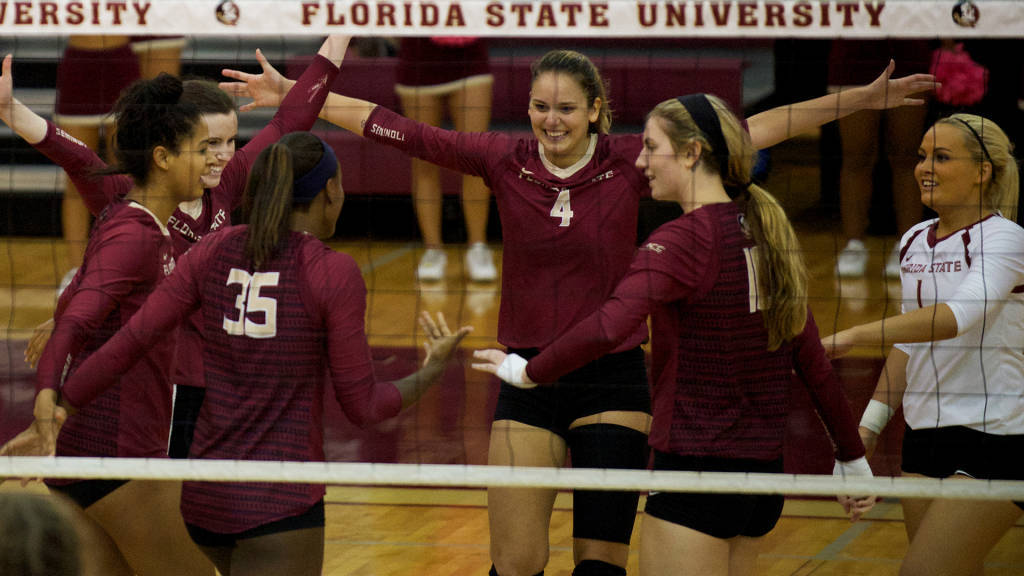 No. 17 Florida State Extends Winning Streak With Win Over Wake Forest