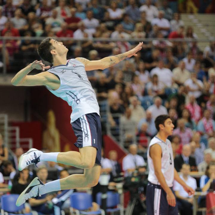 USA to host Brazil for two USAV Cup International matches