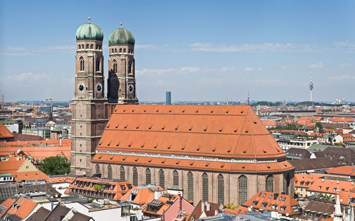 Munich, Germany to Host 2018 World University Championships