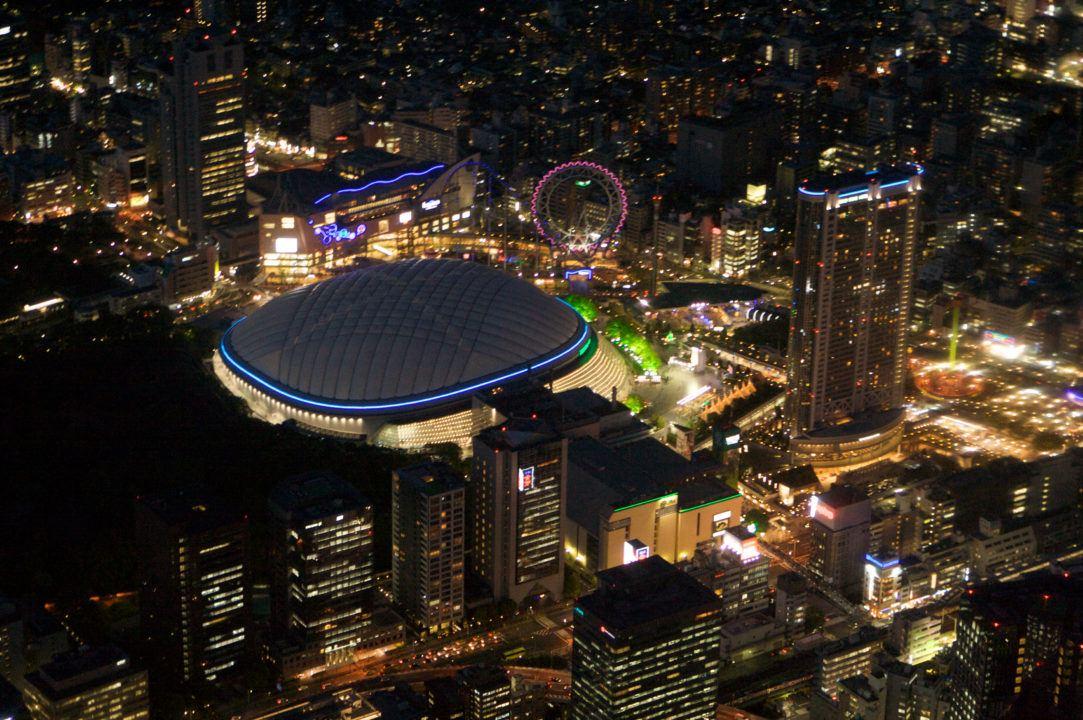 Explore 'Infinite Excitement' In Tokyo 2020 Venues Video Tour