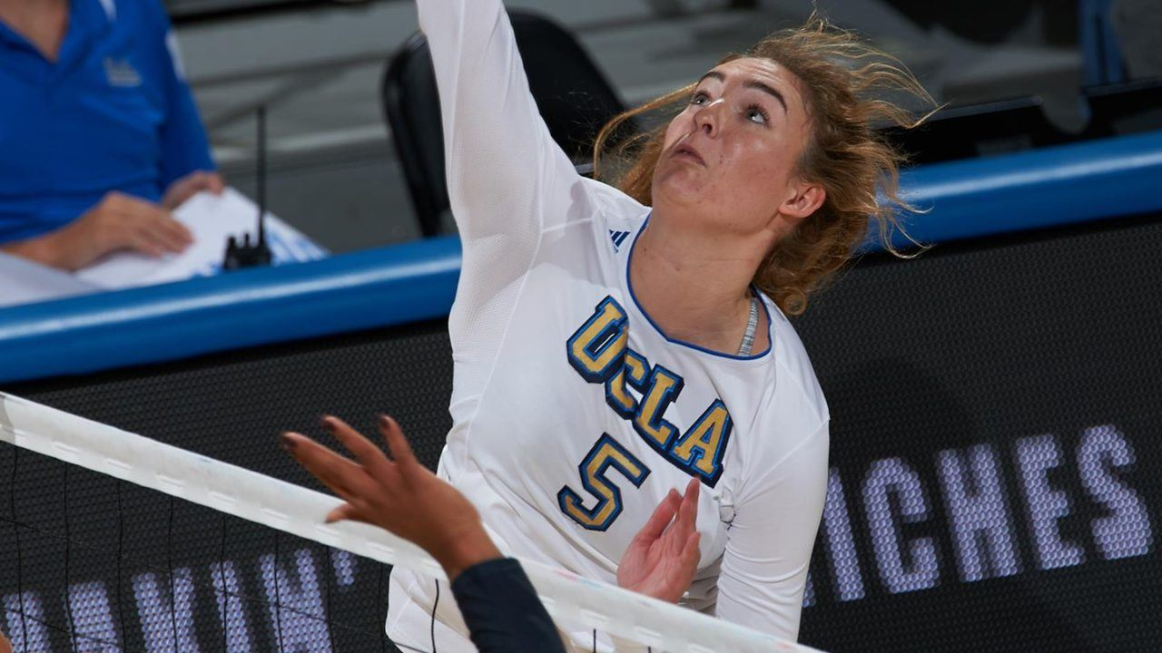 All-Pac-12 Performer Torrey Van Winden Transfers from UCLA to Cal Poly