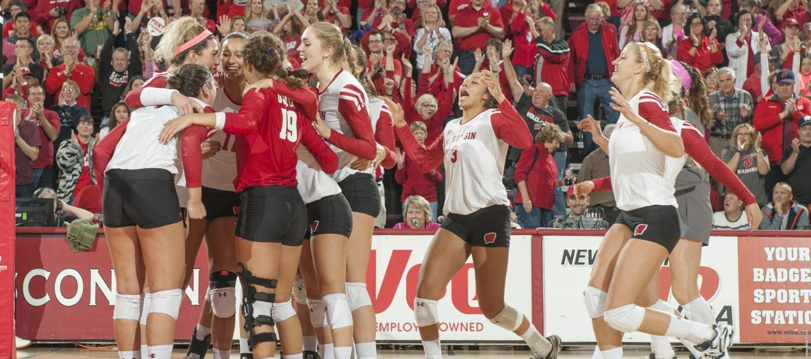 Wisconsin Indoor All-American Haleigh Nelson to Play Beach for LSU