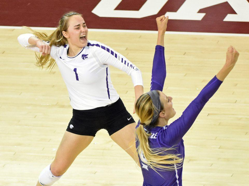 K-State Fights Past Oklahoma On The Road