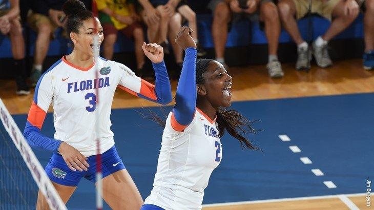 VolleyMob All-America Third Team: Krystal Rivers, Katie Staiger, More