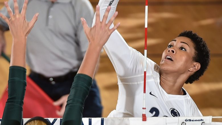 1,000 Kills Could be an Early Birthday Present for Simone Lee