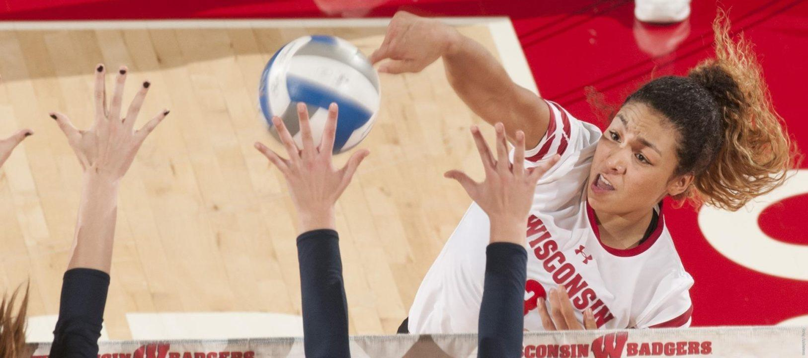 #4 Wisconsin Claims First Victory Over #10 Penn State Since 2011