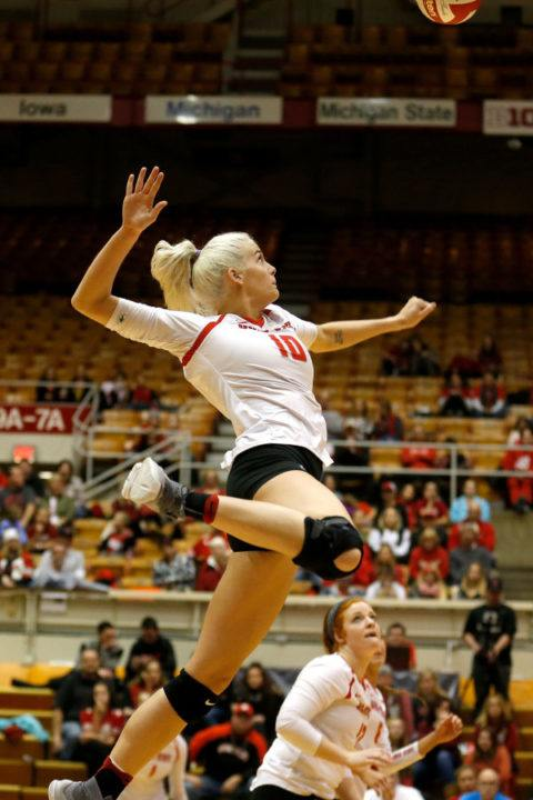 Former Ohio State All-American Taylor Sandbothe Signs in Peru