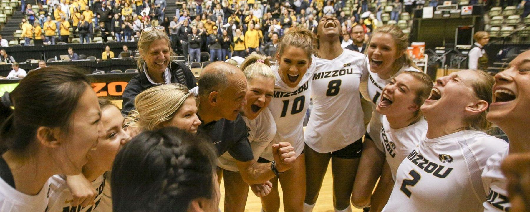 Missouri Brings on Three Freshmen for the 2017 Season