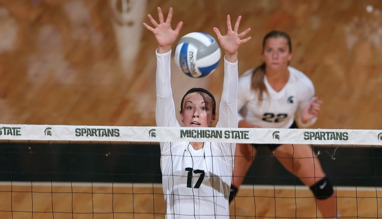 Michigan State Defeats In-State Rival Michigan In Four