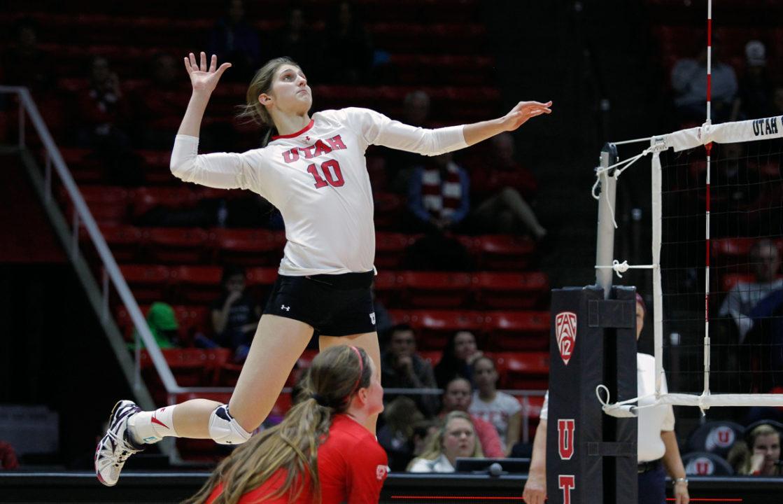 VolleyMob's NCAA Division I Women's Preseason Poll #21-25