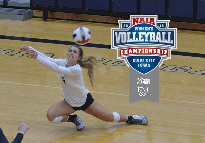 Pools Announced for NAIA National Championship Second Round