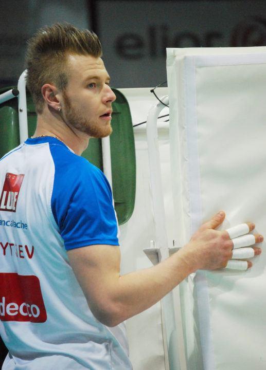 Ivan Zaytsev, Lupo/Nicola Nominated for Italian Gazzetta Sports Awards