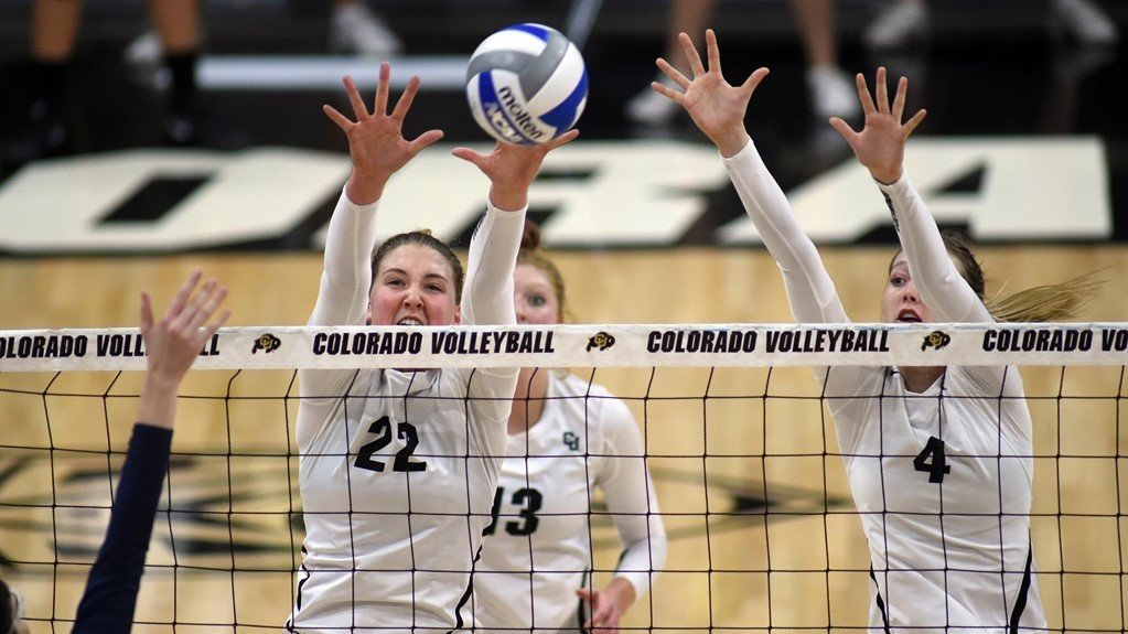 Colorado Picks Up First Top-25 Win of the Season Over Illinois