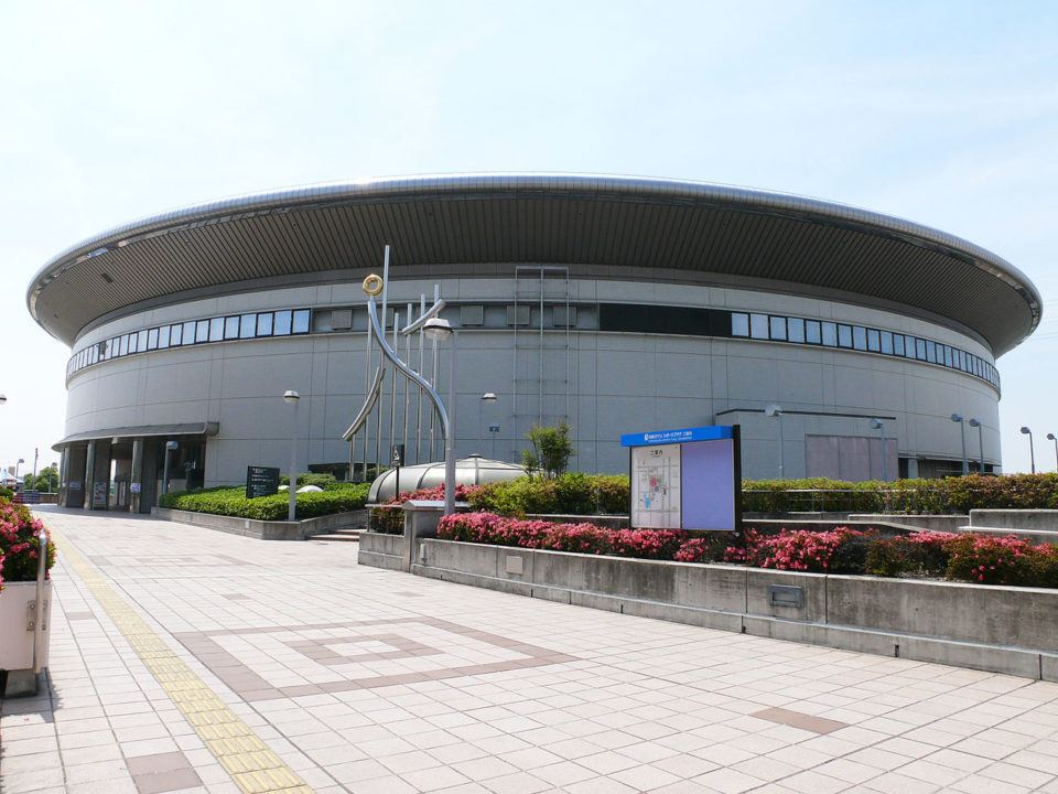 Japan and FIVB Confirm Sites for 2017 World Grand Champions Cup