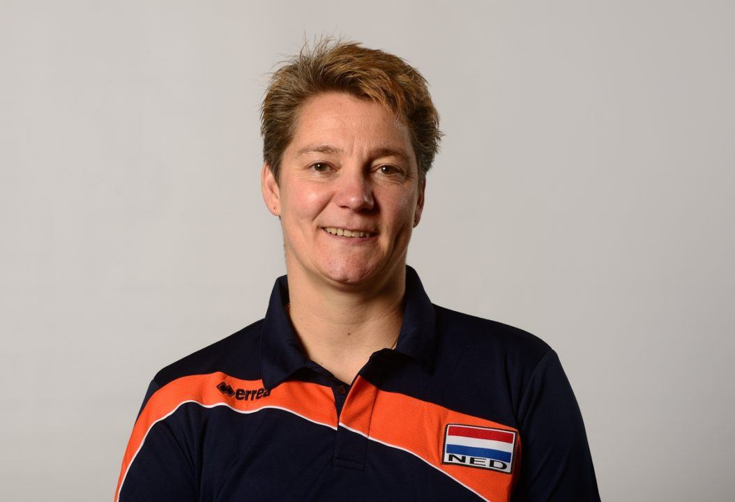 Saskia van Hintum Resigns as Dutch Assistant Coach