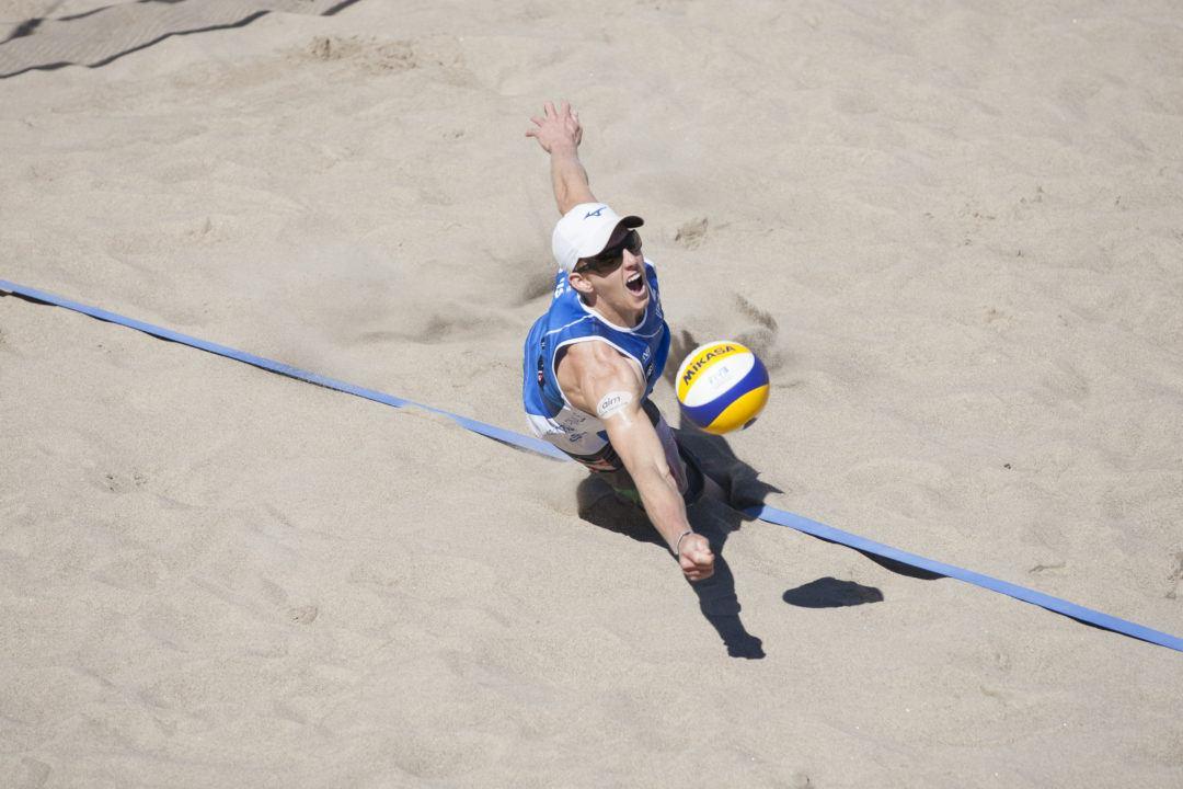 The 2017 FIVB Beach Volleyball World Tour Calendar Has Been Announced