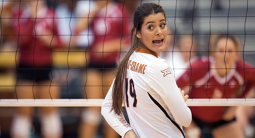 Former Texas All-American Paulina Prieto Cerame Moves to Çanakkale