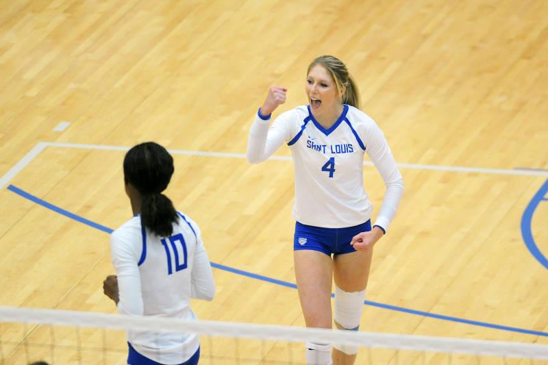 VolleyMob All-America Second Team: Cassie Wait, Kadie Rolfzen, More