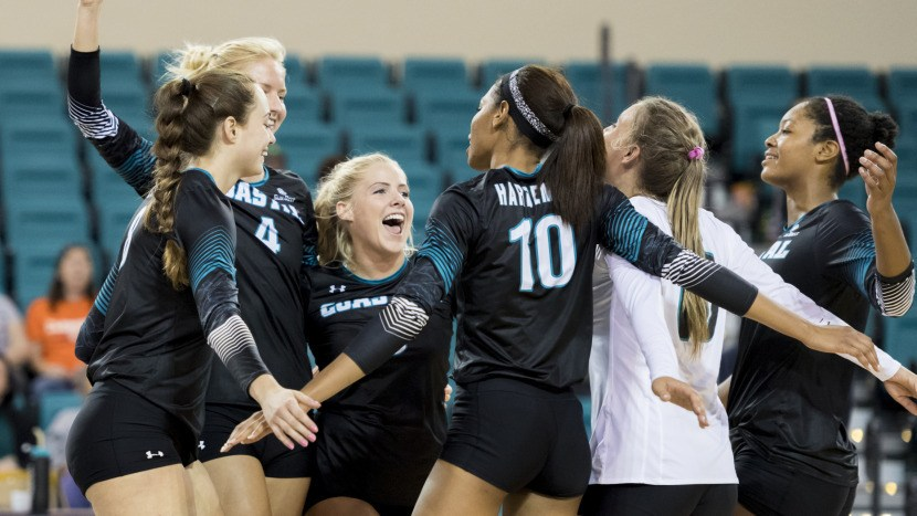 Coastal Carolina & Texas State Picked to Win Divisions; Full Sun Belt Picks & Awards