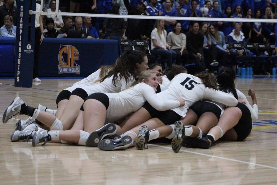 Archbishop Mitty Claims 13th California State Title