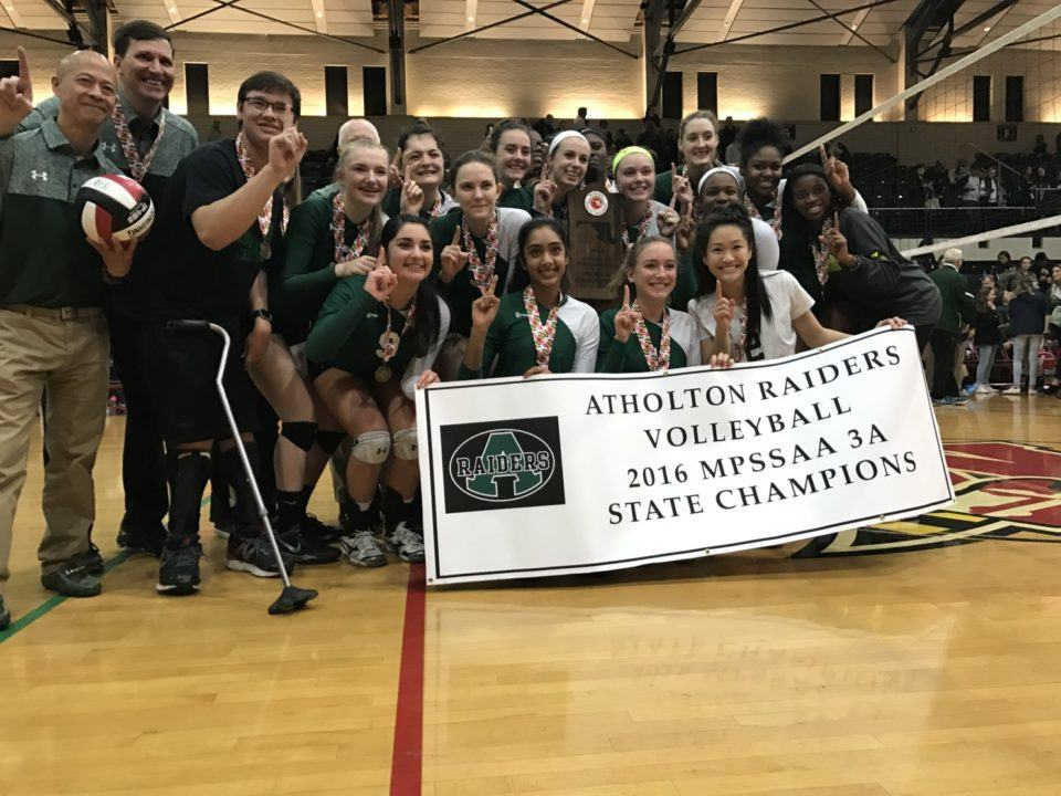 Altholton Defeats Damascus In 3A For First State Title Since 1989