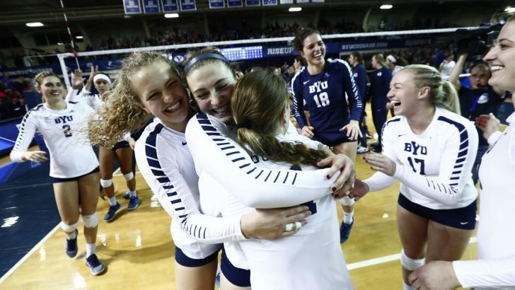 2017 WCC Women's Volleyball Preview and Predictions