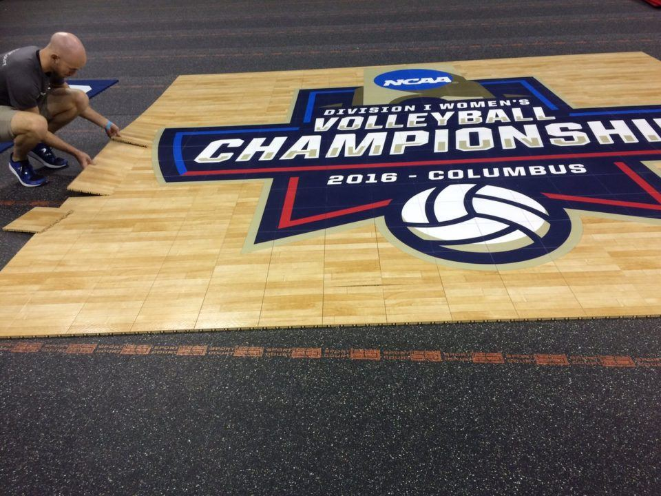 NCAA Women's Volleyball Final 4 Promoted to ESPN Airing