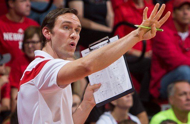 Augustana's Dan Meske to Join New-Look Louisville Staff