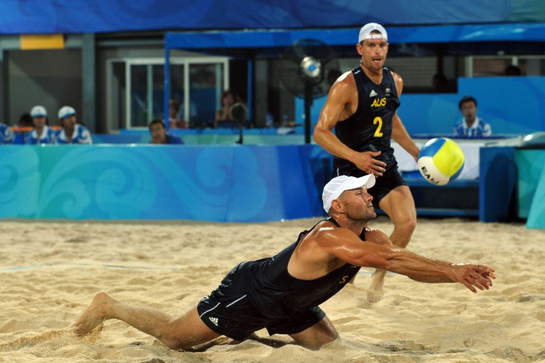 Australia Finalizes Beach Coaching Staff