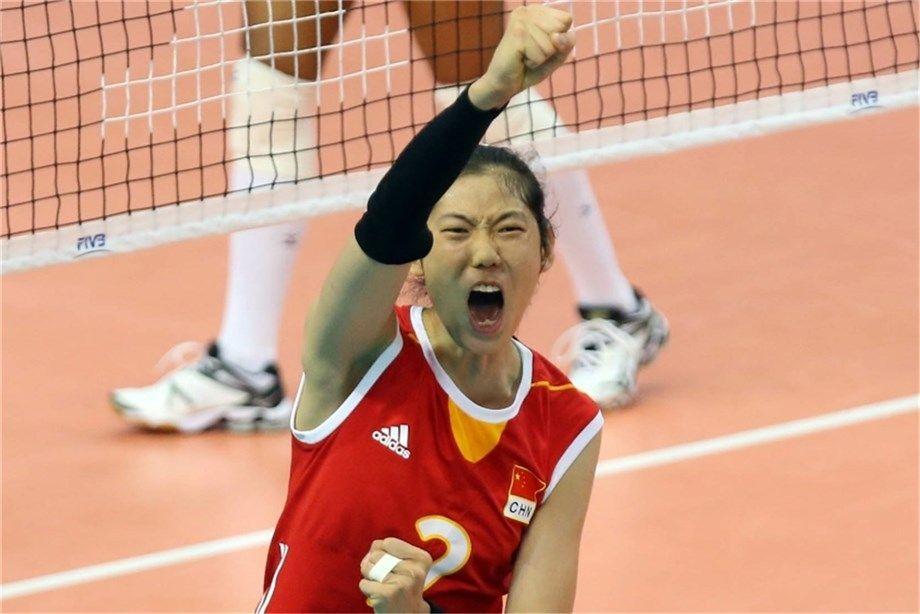 Russia Chokes & China Struggles Without Zhu Ting At World Grand Prix