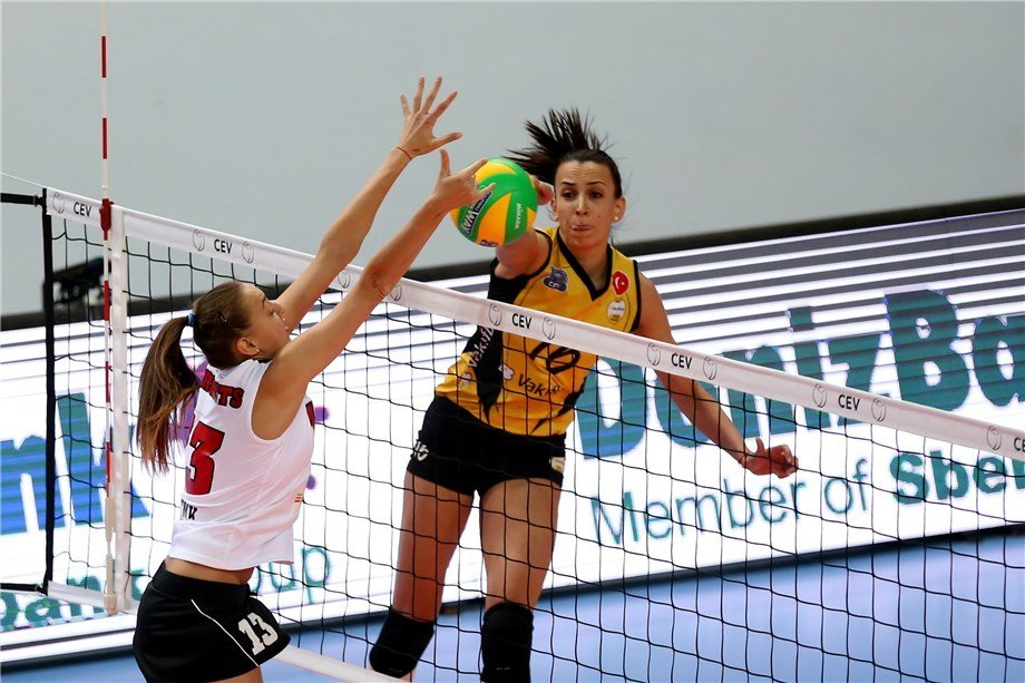 Turkish Squads Dominate Champions League First Round