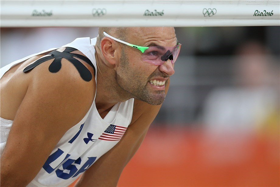 Dalhausser Keeps An Open Mind About Competing In Tokyo 2020