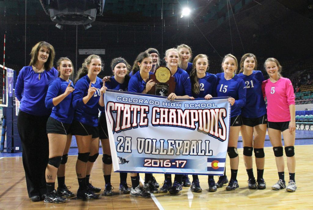 Dayspring Christian Academy Wins First Ever Colorado State Title