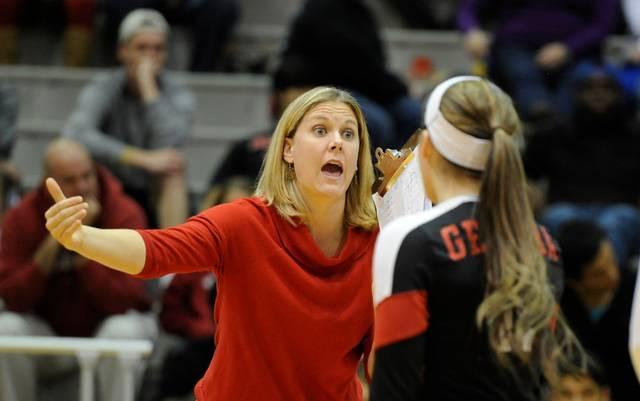 Georgia's Lizzy Stemke Resigns As Head Coach