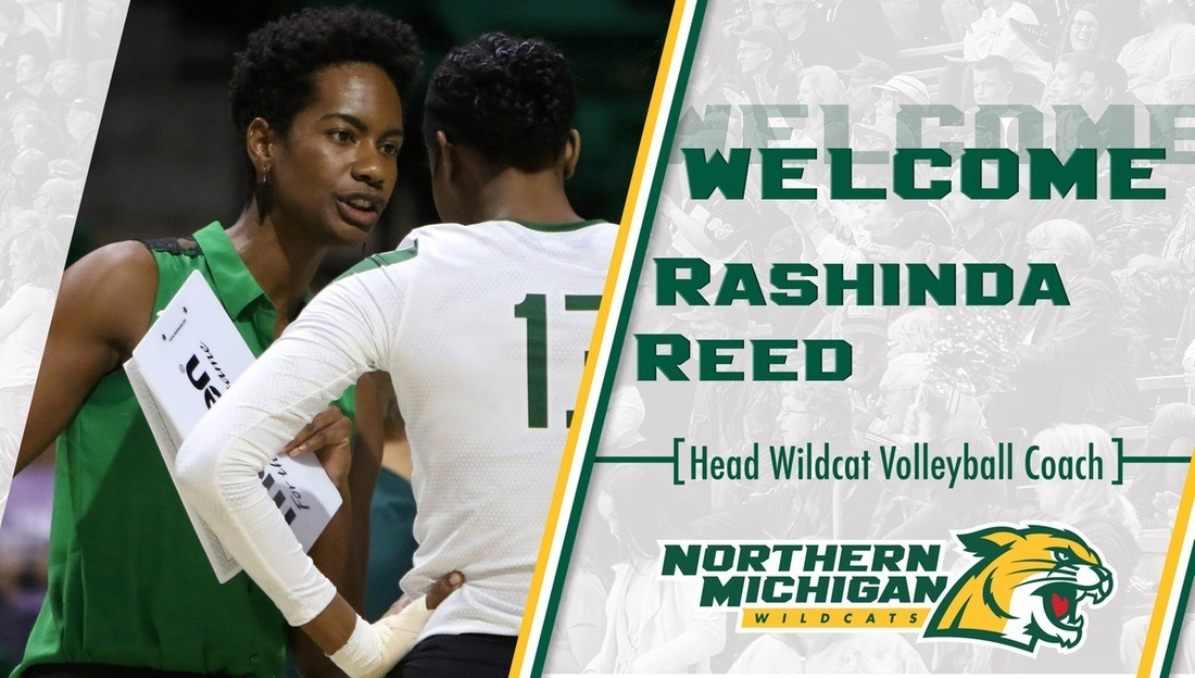 Northern Michigan University Hires UAB Assistant Rashinda Reed